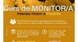 Places disponibles pel curs de monitors que comença divendres a PLF
