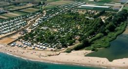 Comença la segona fase de la regeneració de les platges del Delta