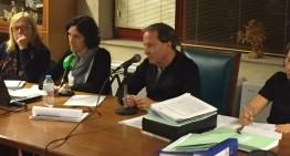 El ple aprova el pressupost municipal per l'any que ve