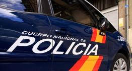 Detenen a València un sospitós de matar a trets un home a Lloret