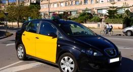 Pineda estrena servei de Taxi a la Demanda