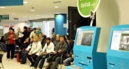 PLF tanca el 2015 amb una reducció de l'atur