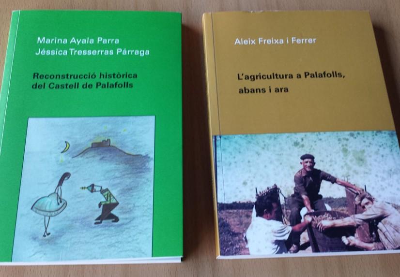 L'Ajuntament regalarà dos llibres per Nadal