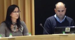 C's demana que el català no sigui la llengua preferent a l'Ajuntament de Blanes