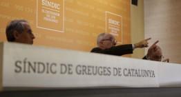 El Síndic atén 17 peticions de Palafolls l'any passat