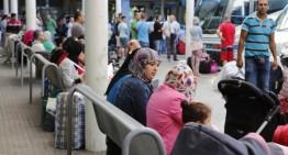 Baixa el nombre d'immigrants a Palafolls a nivells de fa 10 anys