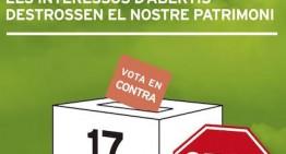 Entitats de Lloret organitzen una consulta sobre l'autopista