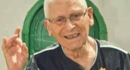 Mor el blanenc Josep Parra, millor central del Mundial de Brasil 1950