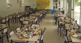 Suspenen l'acord que preveia canvis en la contractació i gestió dels menjadors escolars
