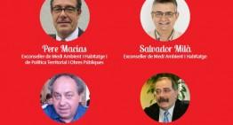 Debat sobre la prolongació de l'autopista fins a Lloret