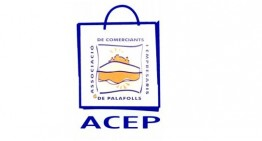 Una gimcanade comerços, la nova promoció de l'ACEP