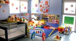 Comencen les preinscripcions de la llar d'infants pública