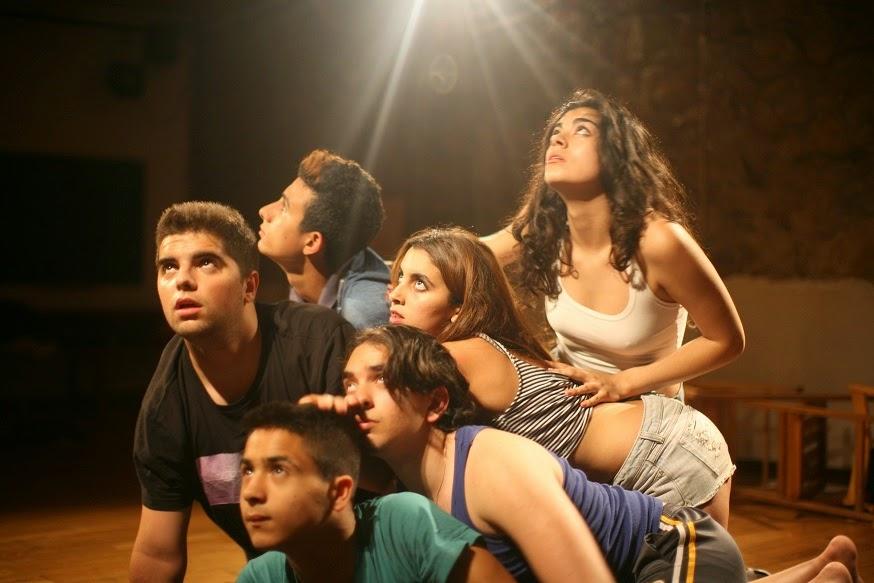 Obra de teatre sobre l'assetjament escolar a l'institut