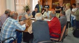 Continua el diàleg per trobar una ubicació pel local de la comunitat musulmana de Pineda