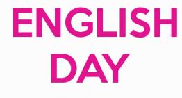 Els centres escolars s'uneixen per cantar en anglès