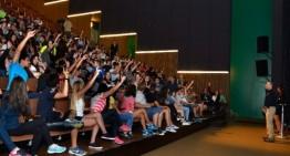 130 ponents participen Fòrum de l'Excel·lència a Lloret de Mar