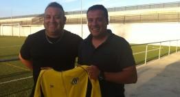 Plega José Cáceres, entrenador de l'Amateur