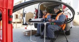 Palafolls tindrà fibra òptica a tot el municipi