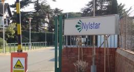 Els Mossos investiguen un robatori a la Nylstar de Blanes