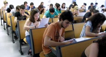 29 alumnes de la Font del ferro s'enfronten des d'avui a la selectivitat