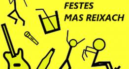 Últims dies per adquirir els tiquets del sopar de festes de Mas Reixach