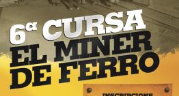 La cursa del Miner de Ferro de Malgrat obre les seves inscripcions