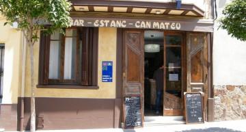 Aquesta tarda de divendres al DGorra Express aconsegueix un àpat a Can Mateu!