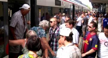 El Síndic investigarà els amuntegaments de passatgers a la R1