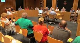 Els partits de l'oposició blanenca forcen un ple per aprovar millores socials