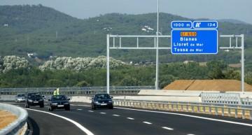 La Generalitat busca l'empresa que mantindrà l'autopista un cop acabi la concessió