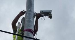 Tordera instal·la càmeres a les entrades de les urbanitzacions