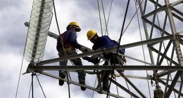 Els operaris detectaran via wifi les averies elèctriques de Sant Lluís