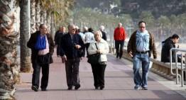 La demarcació de BCN rep més de 4,7 milions de turistes