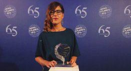 L'escriptora blanenca Alba Saskia Rivas entre els 10 finalistes del Premi Planeta