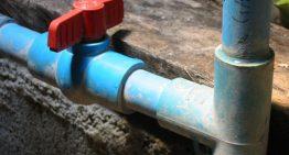 Arreglen una avaria a la canonada de la que beuen 11 municipis de Malgrat a Arenys