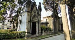 Blanes vol incentivar el turisme al cementiri senyalitzant les principals tombes