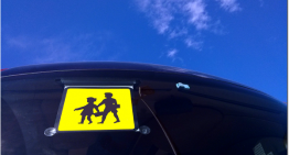 Comença el servei de transport escolar a Palafolls