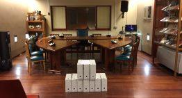 Demà es constituirà el nou plenari de l'Ajuntament de Palafolls