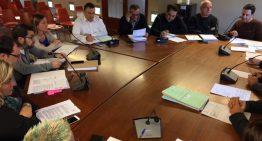 El ple aprova la congelació de les ordenances municipals