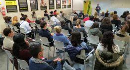 Torna a Blanes la Campanya del Voluntariat per la llengua