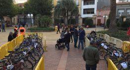 La subhasta de bicicletes de Malgrat aconsegueix prop de 480 euros