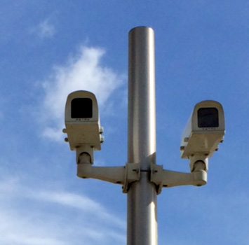 L'Ajuntament estudia instal·lar càmeres de seguretat al municipi
