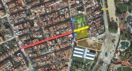 Projecte per reurbanitzar un carrer del centre de St Lluís