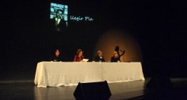 El Teatre de Blanes homenatja a Josep Pla