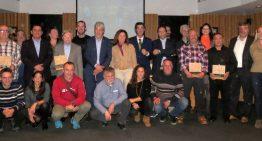 L'Ajuntament de Blanes homenatja jubilats i treballadors