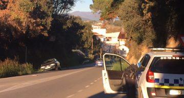 L'Ajuntament vol panells mòbils per tapar el Sol als conductors