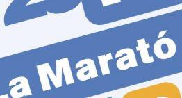 Palafolls es mobilitza per la Marató de TV3