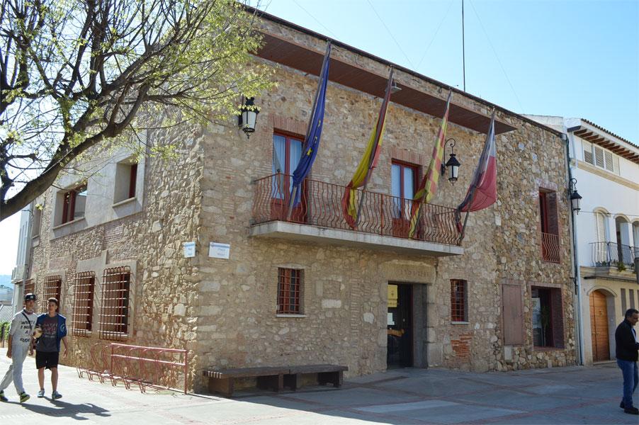 L'Ajuntament modifica el pressupost amb 30.000 euros