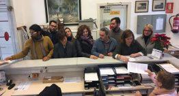 Presenten la moció de censura contra l'alcalde de Malgrat