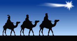 Avui arriben Ses Majestats els Reis Mags d'Orient
